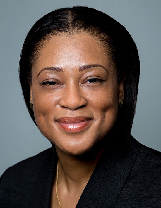Millicent Nwolisa