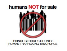 Prince George's County Human Trafficking Task Force