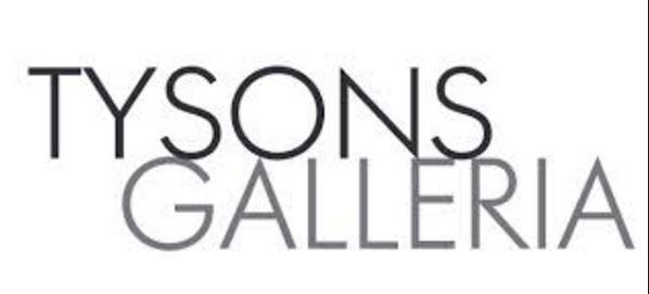 Tyson's Galleria